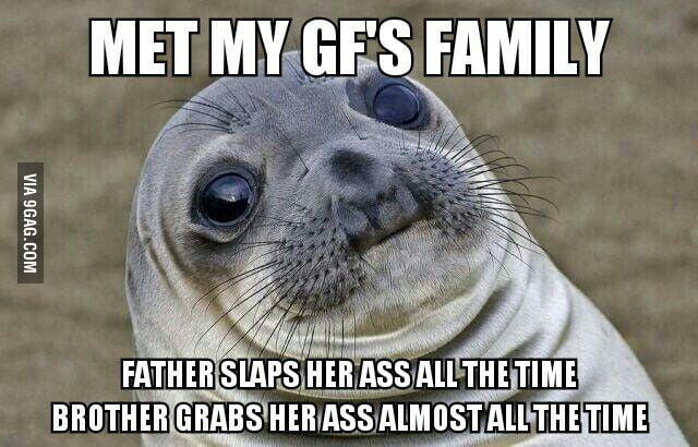 My dad spanks my butt porno photo
