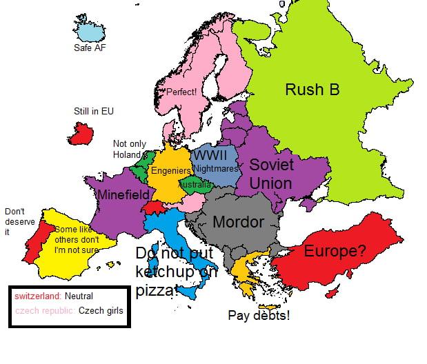 Europe according to 9gag 9gag europe according to 9gag gumiabroncs Choice Image