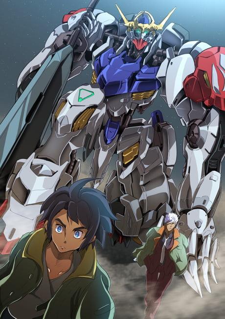 Gundam for real man
