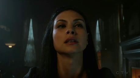 Who do you think she will become? (Gotham)