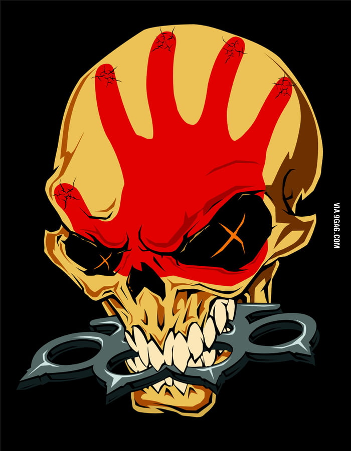 Any Five Finger Death Punch Fans Out There 9gag