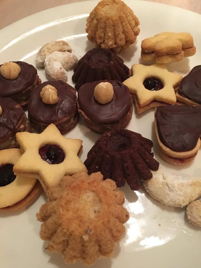 Czech Christmas Cookies 9gag