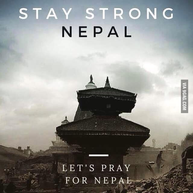 our country nepal