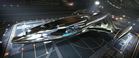 ELITE DANGEROUS: Where are the gold paints on elite? They said until the 24th...