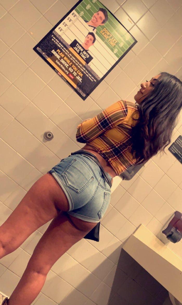 Fat Ass Teen