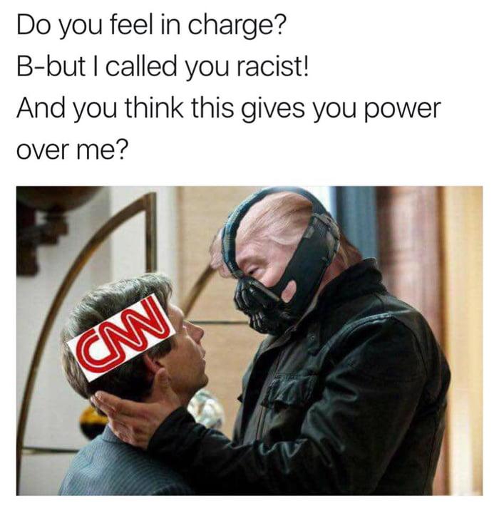 The Left Can't Meme - 9GAG