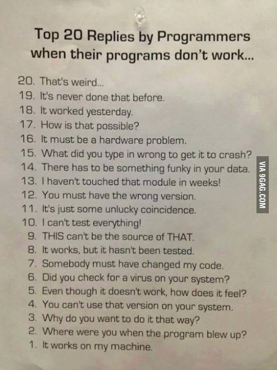 Programmers be like...