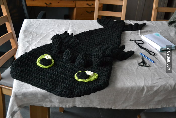 Mermaid Blanket Is Has Been What About Toothless Blanket How To