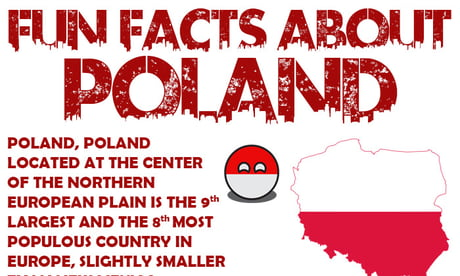 Fun Facts About Poland