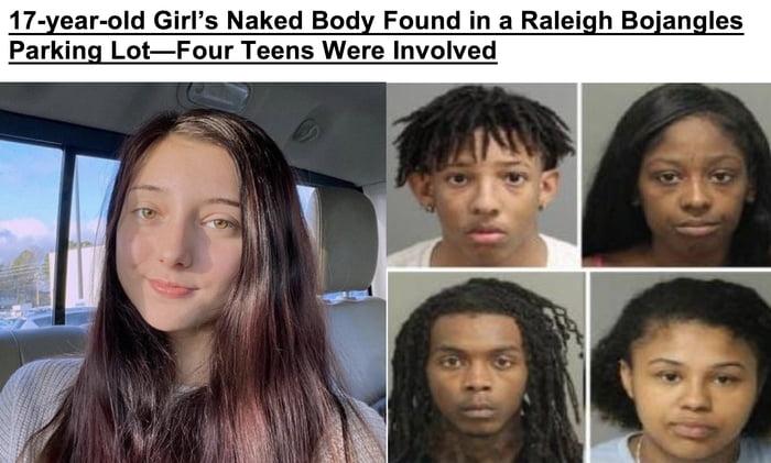 Romanian girls stripped naked