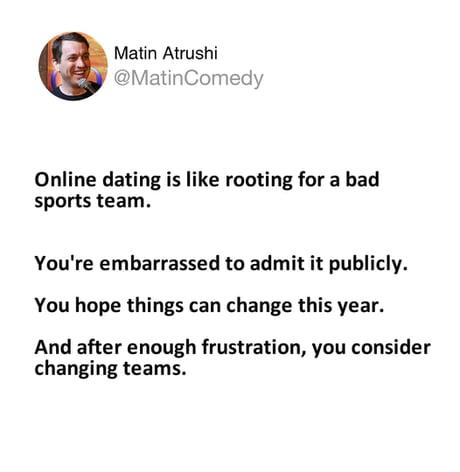 Online Dating frustrationer Dating Scrabble
