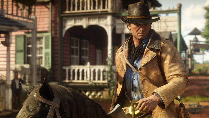 Red Dead Redemption 2' Glitch Lets Players Duplicate Gold