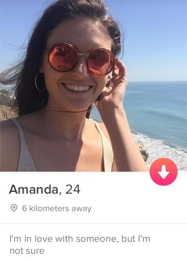 Insane Tinder Profiles That Make You Want To Swipe Right And Meet