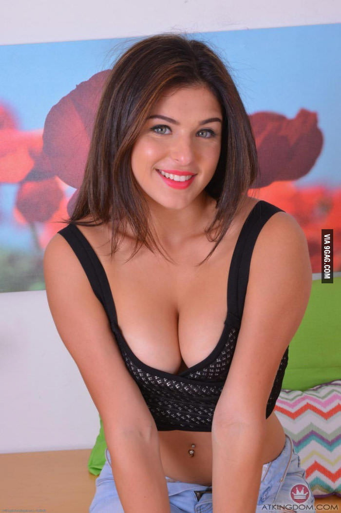 Leah Gotti Nude Photos 18
