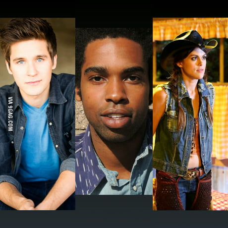 Ned S Declassified School Survival Guide Cast Now 9gag