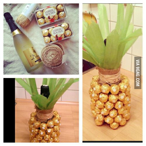 A good present idea 9gag Housewarming gift ideas