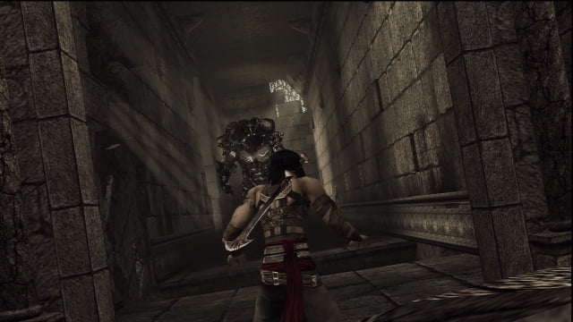 Before Dark Souls and Bloodborne, there was this nightmare [Dahaka ...
