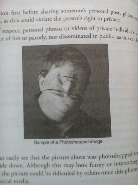 Saw this in one of my academic books
