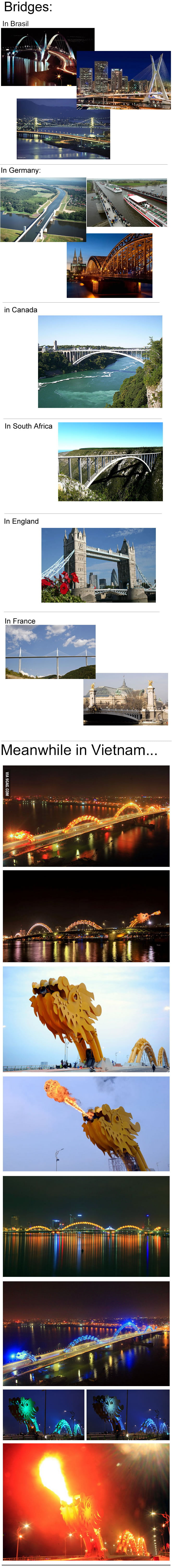 Meanwhile in Vietnam