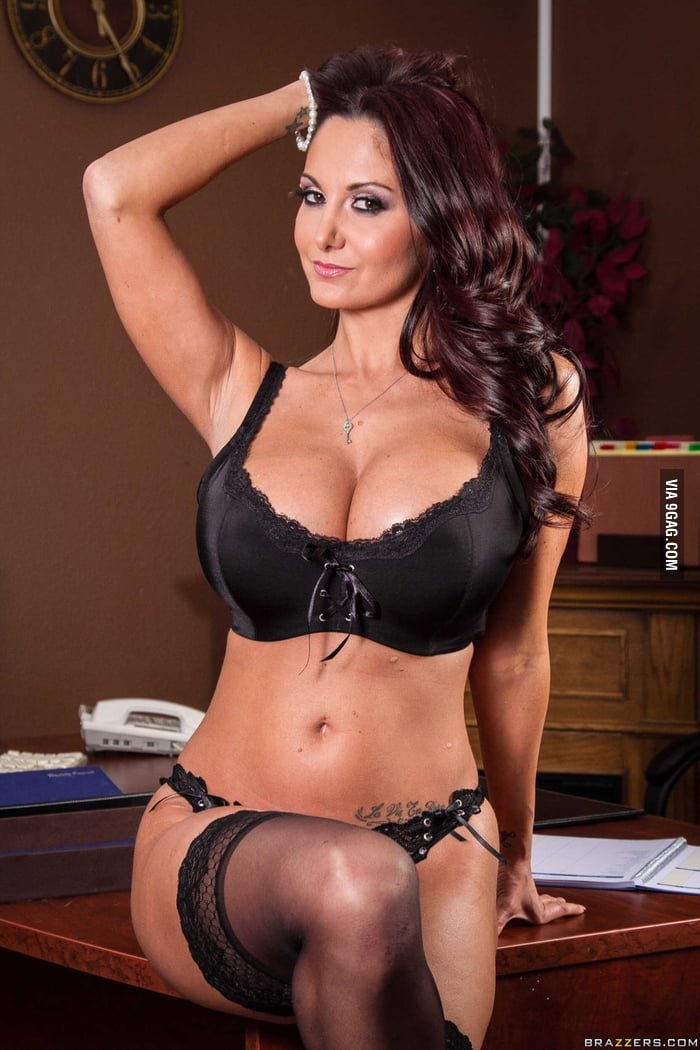 who is ava addams