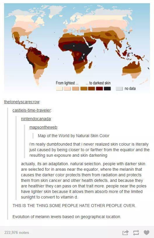Skin color world map 9gag skin color world map gumiabroncs Choice Image