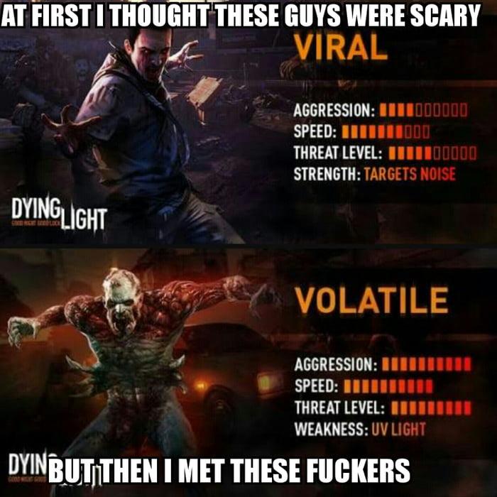 dying light porn