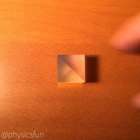 Trichroic Beam Splitter