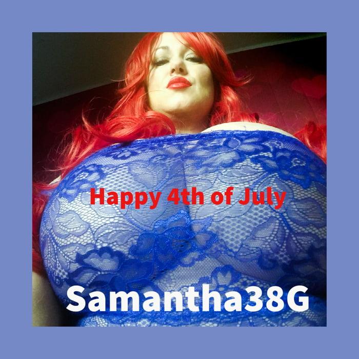 38 samantha Samantha 38G