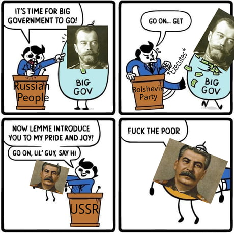 Got abother Russian meme coming at ya - 9GAG