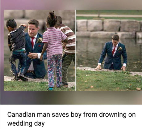 Not all heros wear a cape