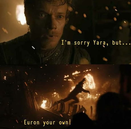 Euron your own!