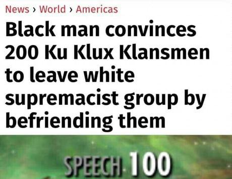 Speech 100 - 9GAG