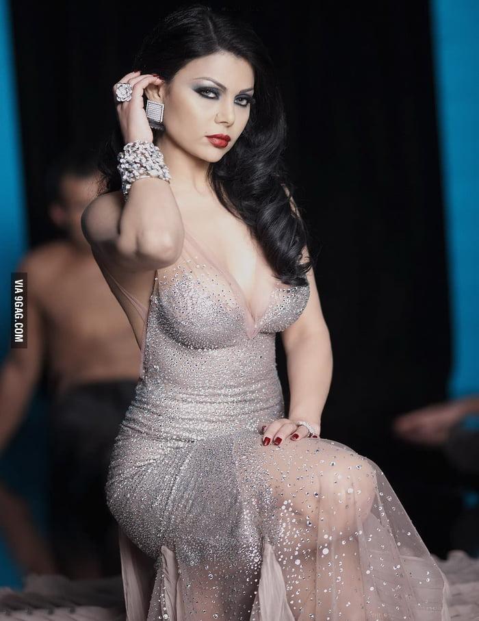 lingerie porn wehbe Haifa