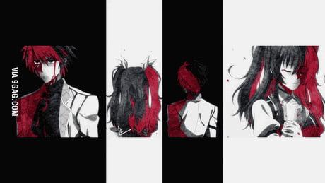 First Anime Wallpaper Based Off Of Rakudai Kishi No Cavalry