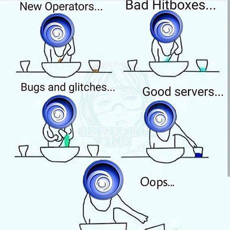 Ubisoft be like...