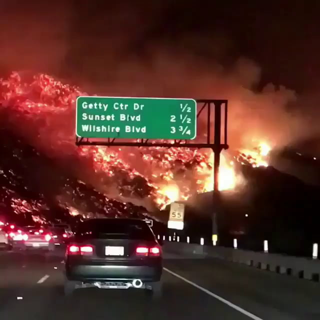 Satan lives in California