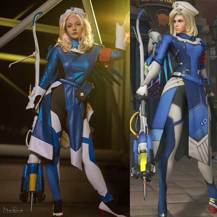 Combat Medic Ziegler by Holly Peppermint  sc 1 st  9Gag & Combat Medic Ziegler by Holly Peppermint - 9GAG