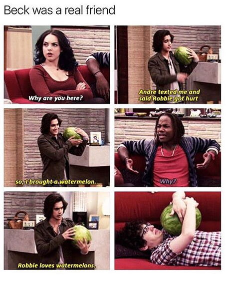 Miss this show