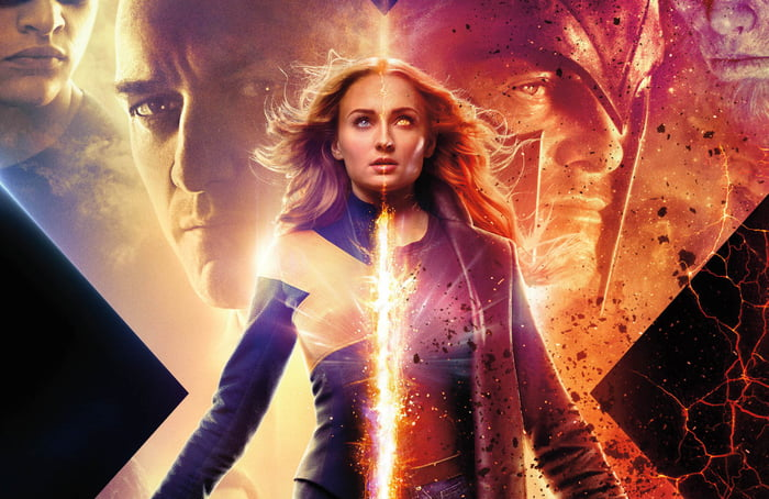 Dark Phoenix' Ending Was Reshot Because It's Too Similar To Another