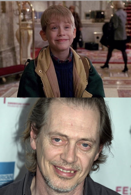 Remember That Kid From Home Alone This Is Him Now Feel Old Yet