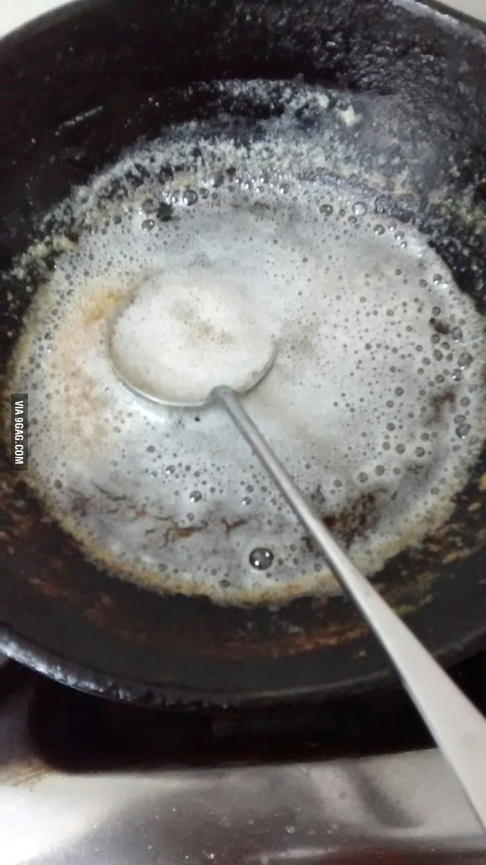 Cooking With Cum 8
