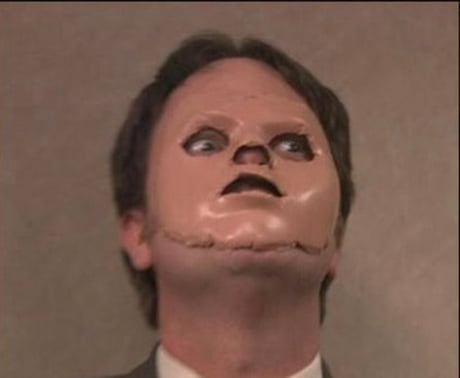 "Girls be like ""it's the no-makeup makeup look"""