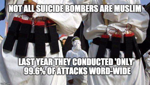 suicide bomber essay Read the enigma of the suicide bomber a psychoanalytic essay by franco de masi with rakuten kobo why does someone resolve to take his own life in order to murder other people.