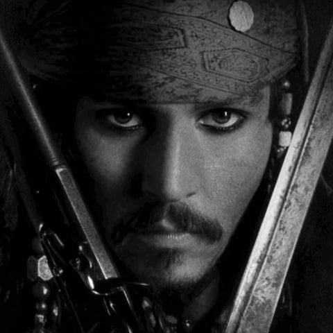 8 Roles Johnny Depp Almost Played