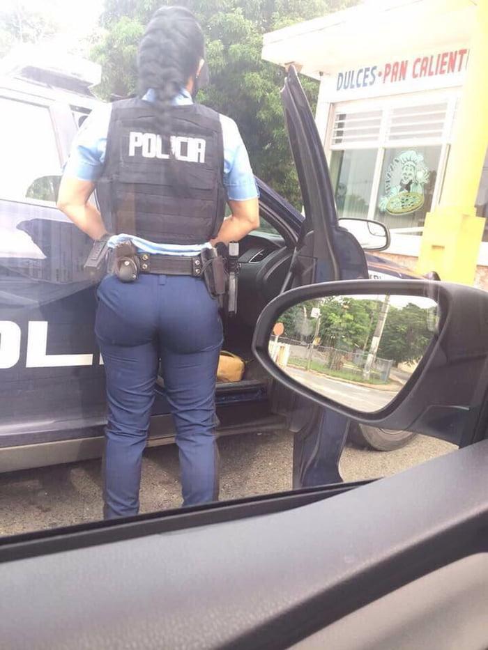 Policias porn pics