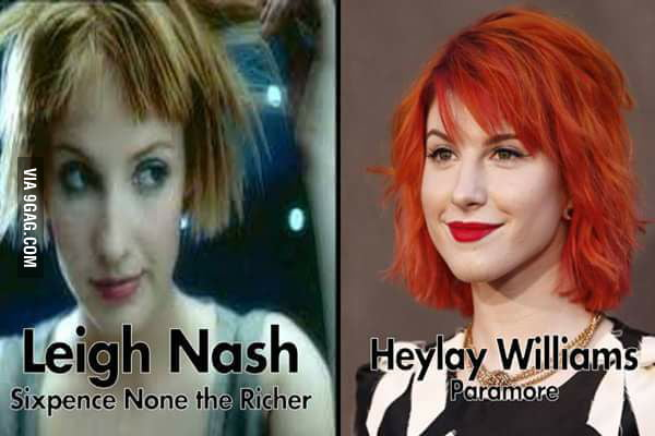 maybe heylay williams is leigh nashs long lost little