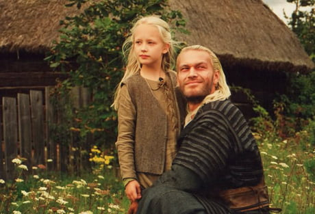 Witcher TV series, made in Poland in 2002  Had 13 episodes, and yes