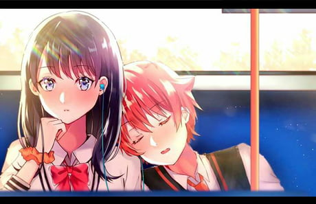 Recommend Me Some Wholesome Romance Anime Got Nothing To Watch