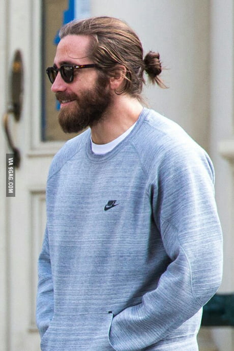 Stupendous I Wish I Could Grow Great Hair And Beard Like Jake Gyllenhaals 9Gag Schematic Wiring Diagrams Amerangerunnerswayorg
