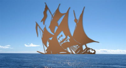 Pirate Bay is down